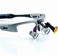 orascoptic loupes - made in quebec